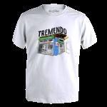 """Camiseta """"El Tremendo"""""""